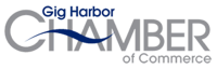 Member, Gig Harbor Chamber of Commerce